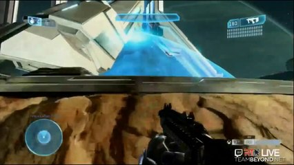 Séquence de Gameplay : Halo 2 Anniversary de