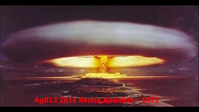 AgB13 -2014 ( Remix Abdallah - 1435 )