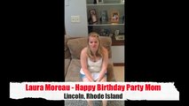 Rhode Island Magician-RI Birthday Party Magicians-Domino The Great-Lincoln RI Review