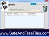 Download iSMS Recovery 1.4.0.5 Product Code Generator Free