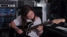cours de guitare reims philippe bouley West Coast Blues par laurine