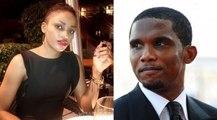 Bras de Fer : Nathalie Koah hausse le ton au téléphone avec un proche de Samuel Eto'o