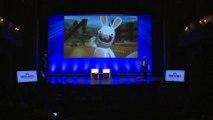 A talk with Yves Guillemot (Ubisoft) - VF