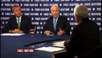 With undocumented kids at border, McCain, Graham push immigration reform