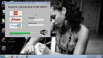 bouygues wifi code - SFR Bouygues FREE