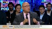 BFM Politique: L'interview de Michel Sapin par Apolline de Malherbe - 06/07 4/6