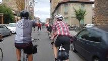 """Ride Paris Moret 2014 """"Vive le Pinard""""  by Vélo Vintage à Gogo"""