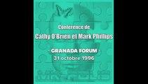 Cathy O'Brien & Mark Phillips : MIND KONTROL - Partie 1 - Mark Phillips (VOSTFR) [HD]