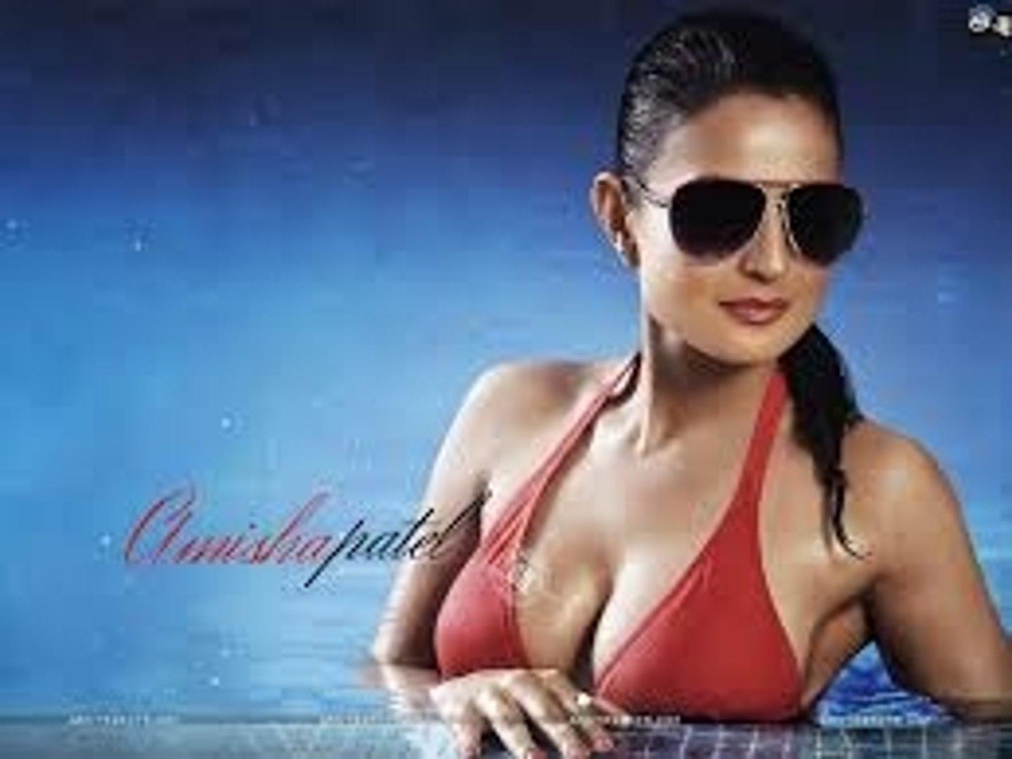 Amisha Patel Nangi Photo sexy ameesha patel   biography - video dailymotion
