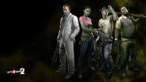 Left 4 Dead 2 : Essence   Non commentée sur Xbox 360