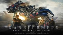 [ PREVIEW + DOWNLOAD ] Steve Jablonsky - Transformers: Age of Extinction (Music from the Motion Picture) - EP [ iTunesRip ]