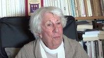 La lettre Beith. Entretien avec Annick de Souzenelle & Suzanne Renardat un film d'Igor Ochmiansky tous droits réservés
