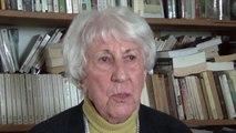 Les problèmes psychiatriques Entretien avec Annick de Souzenelle & Suzanne Renardat un film d'Igor Ochmiansky tous droits réservés