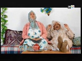 لكوبل 2 _ الحلقة 5 L'couple 2 Saison 2 HD — Episode 5 sur 2M — Ramadan 2014