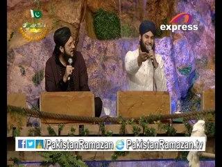 9th Sehari Ishq ke Rung in Pakistan Ramazan 8-7-2014 Part 2
