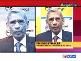 #Budget2014 - First & Right, Only On ET NOW