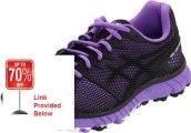Best Rating ASICS Women's GEL-Instinct33 Trail Running Shoe Review