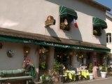 L'Auberge Fleurie vous accueille à Bief dans le département du Doubs 25