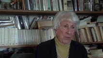 L'homme inaccompli de Dieu Entretien avec Annick de Souzenelle & Suzanne Renardat un film d'Igor Ochmiansky tous droits réservés