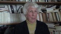 La lettre Guimel Entretien avec Annick de Souzenelle & Suzanne Renardat un film d'Igor Ochmiansky tous droits réservés