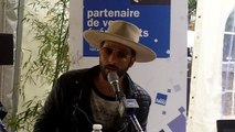 Yodelice à Beauregard 2014 - ITV France Bleu