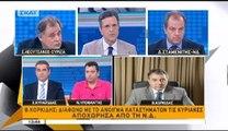 "enikos.gr Κορκίδης: ""Παραιτήθηκα από την Πολιτική Επιτροπή της Νέας Δημοκρατίας"" ΣΚΑΪ"