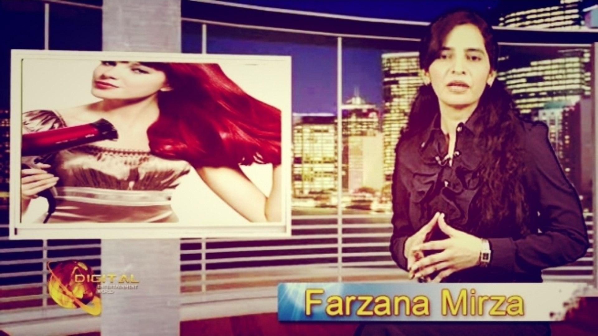 Fashion & Beauty Tips - Hair Colouring