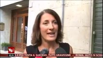 """Carla Ruocco (M5S): Tg2 """" Legge elettorale per i cittadini"""" - MoVimento 5 Stelle"""