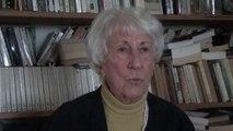 La lettre Taw Entretien avec Annick de Souzenelle & Suzanne Renardat un film d'Igor Ochmiansky tous droits réservés