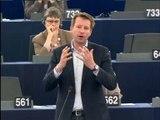 Question de Yannick Jadot sur la présidence italienne