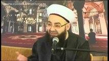 Cübbeli Ahmet Hoca - Mustafa Karataş'a Reddiye [2] - Hz. İsa (as) - YouTube