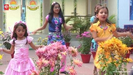 Bachpan Ke Yae Pyare Video Song| School Ki Masti | Ayushi Narayan,Aniraj Das & Choras