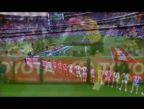 AFL EXPLAINED 【日本語字幕付き】