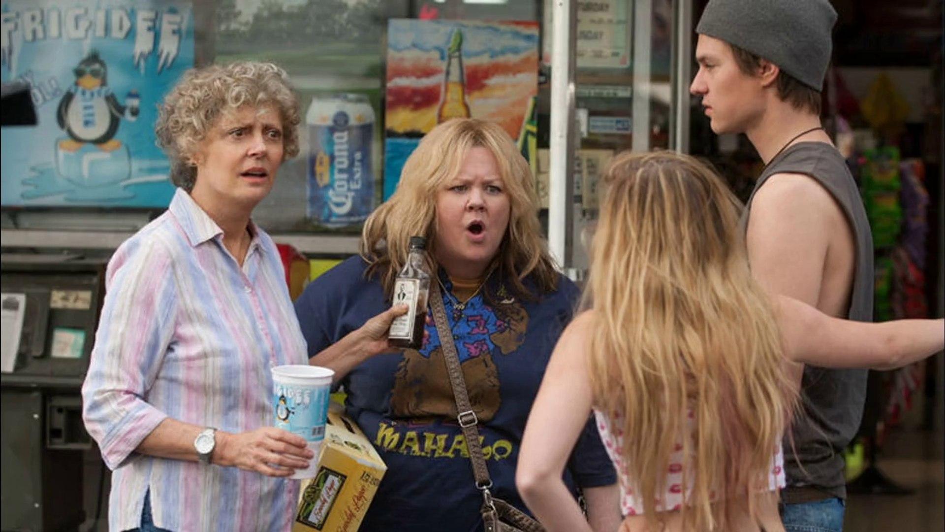 Tammy (2014) Film Complet En Français