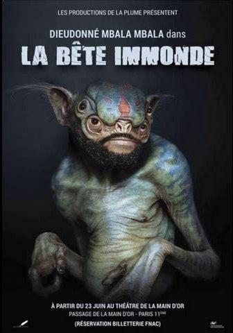 IMMONDE BETE TÉLÉCHARGER LA