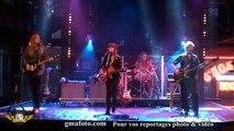 MORGAN BERNARD MBB TOUR (USA) 2014 au BILLY BOB'S Disney Land Paris- Part 1
