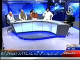 Live with Talat - 7 July 2014 - (Corruption,Democracy..!!) -- 7th July 2014