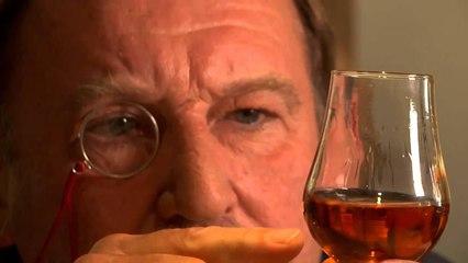 Whisky U - Legs and Taste - Viscimetry