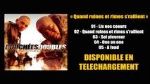 Bouchées Doubles - Lis nos coeurs (Official Video)