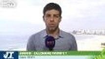 JT do Brazil / Juninho donne les clefs de Brésil/Allemagne - 08/07