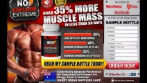 NO2 Explode Extreme - The Pro Workout Supplement