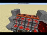 Minecraft: Fun with TNT EP.2: Rapid Fire TNT cannon(1.7.2)