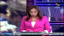 Argentina aboga por medida cautelar para cancelar a fondos buitre