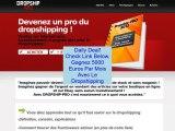 Discount on Gagnez 5000 Euros Par Mois Avec Le Dropshipping