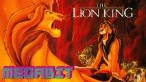 The Lion King - Megabit