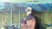 Naruto Shippuden Ending 30 +  Arabic sub by Naruto-sensei
