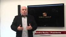 Sandro Rocha lança seu projeto de Marketing Sustentável de Rede