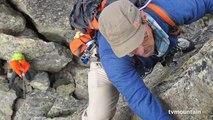 Clocher Clocheton Aiguilles Rouges Chamonix Mont-Blanc