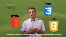 FUN-MOOC : Initiation à HTML5 - 2ème session