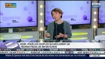 Fiscalité: les impôts qui s'ajoutent à l'impôt sur le revenu: Aurélie Allamigeon, dans Intégrale Placements – 08/07